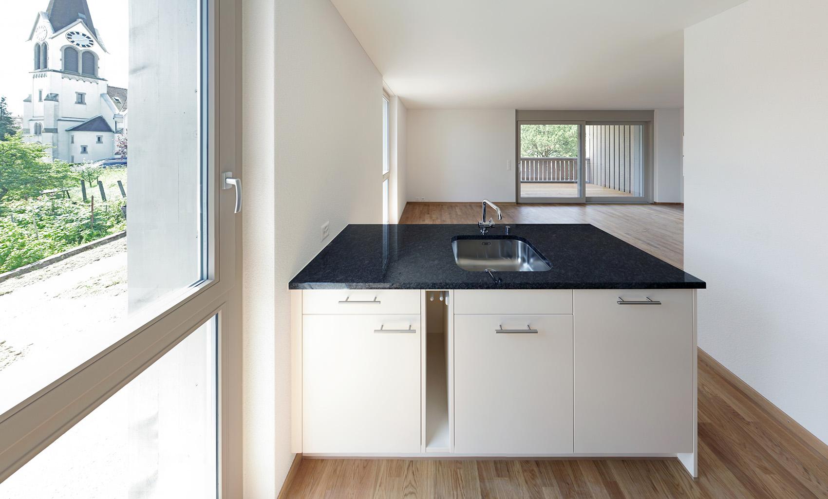 hinterdorfstrasse lindau zh de biasio scherrer architekten. Black Bedroom Furniture Sets. Home Design Ideas